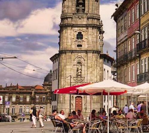 Porto_Clerigos